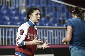 Fed Cup: Russia blew their chances with their team selection