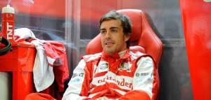 """Fernando Alonso: """"Estamos más cerca de los favoritos"""""""