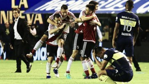 Dos dudas para enfrentar a Boca en Mendoza