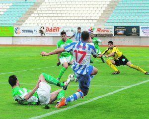 La Hoya Lorca comienza la Copa recibiendo al Villanovense