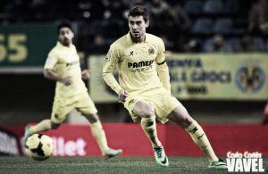 Moi Gómez, convocado con España Sub-21