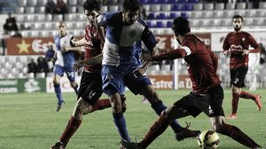 CD Mirandés - CE Sabadell FC: los tres puntos son la única alternativa