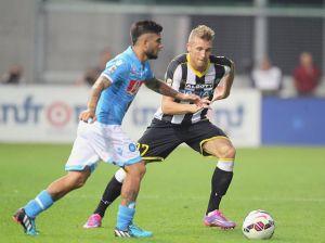 Udinese - Napoli : le pagelle del K.O. azzurro