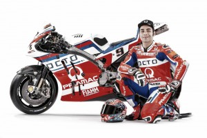 MotoGP - Pramac svela le nuove moto