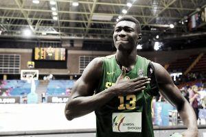 N'Diaye buscará un puesto en los Nets