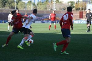 Valencia Mestalla - UE Olot: duelo directo por evitar el descenso