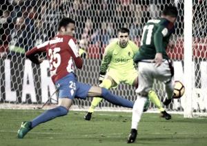 Los errores que formularon la cuarta derrota de Osasuna