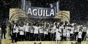 Atlético Nacional - Deportivo Cali: puntuaciones de Nacional en la Final de vuelta de la Superliga 2016