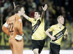 Previa de la jornada 22 de la Eredivisie