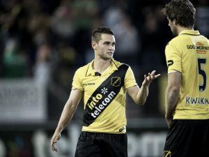 NAC Breda: ambiciosas contrataciones
