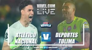 Deportes Tolima se corona campeón de la Liga Águila 2018-I en los penales