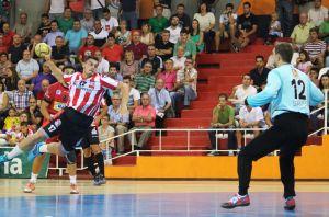 BADA Huesca - Fertiberia BM Puerto Sagunto: importantes puntos por la permanencia