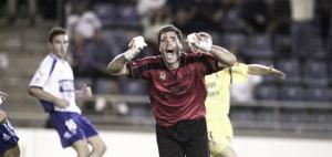Yo jugué en la UD Las Palmas: Nacho González