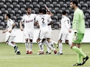 La bola madeirense: un único superviviente en la Taça de Portugal