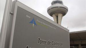 El tráfico de mercancías alivia a los aeropuertos españoles