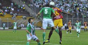 Nacional vs. Tolima, Liga Postobón en vivo online