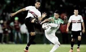 Nacional superó a Sao Paulo y sueña con la final