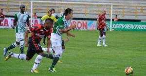 Previa: Atlético Nacional vs Boyacá Chicó