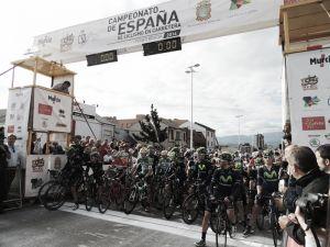 Cáceres, sede de los Campeonatos de España de Ciclismo