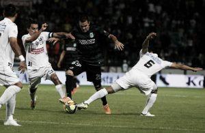 Once Caldas - Atlético Nacional: en búsqueda de la final