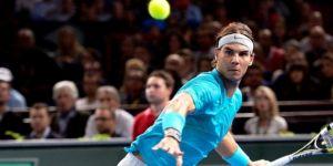 Nadal se débarrasse de Federer