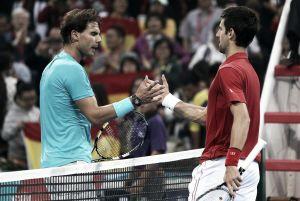 Masters ATP Miami 2014: Nadal vs Djokovic en vivo y en directo online
