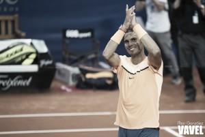 """Rafael Nadal: """"Necesito estar a mi mejor nivel para tener opciones y luchar por otro título"""""""