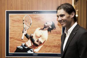 """Rafa Nadal: """"No tengo presión este año, he jugado peor que mis rivales"""""""