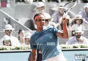 Actualización de ránking ATP 18 de mayo 2015