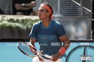 """Rafael Nadal: """"Roland Garros puede que sea el torneo más importante del año"""""""
