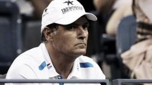 """Toni Nadal: """"Desde que juega sin dolores, Rafa está mucho más cómodo"""""""
