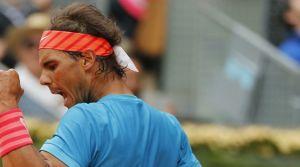 ATP Madrid, Bolelli si arrende a Nadal