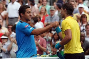 French Open: Nadal-Almagro Second Round Preview