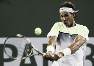 Favorito, Rafael Nadal vence compatriota Nicolas Almagro e avança no Masters 1000 de Miami