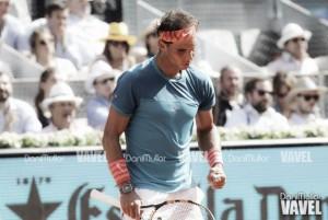 Rafael Nadal ya conoce a sus posibles rivales en Abu Dhabi