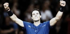 ATP Finals 2017: Rafael Nadal, em busca do título que falta