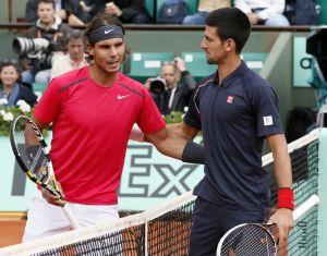 Live Nadal vs Djokovic, diretta della finale degli Internazionali d'Italia