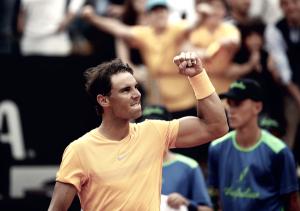 ATP Rome: Rafael Nadal avenges loss to Denis Shapovalov in dominant fashion