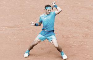 Rafael Nadal bate Almagro e segue firme em Roland Garros