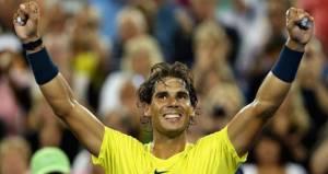 Nadal vence a Federer y accede a semifinales mientras que Djokovic y Murray dicen adiós a Cincinnati