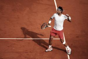 Nadal reta a Djokovic