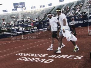 Resultado Rafael Nadal vs Juan Mónaco en ATP 250 de Buenos Aires (2-0)