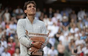 Why Nadal is Still Favourite for The French Open