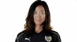 Chicago Red Stars sign Japanese midfielder Yuki Nagasato