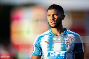 Hull City set to make an approach for Huddersfield Town striker Nahki Wells
