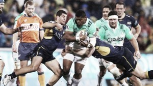 Super Rugby playoffs: Highlanders survive to beat Brumbies 15-9 in Canberra