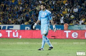 A Nahuel Guzmán le gustaría participar en la Copa Libertadores