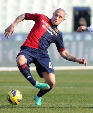 Juventus ready offer for Nainggolan in case of Champions League advance