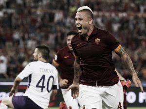 Roma tra presente e futuro: Udinese, Ayew ed il riscatto di Nainggolan