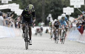 """Nairo Quintana, sobre el Tour 2015: """"El trazado me favorece"""""""